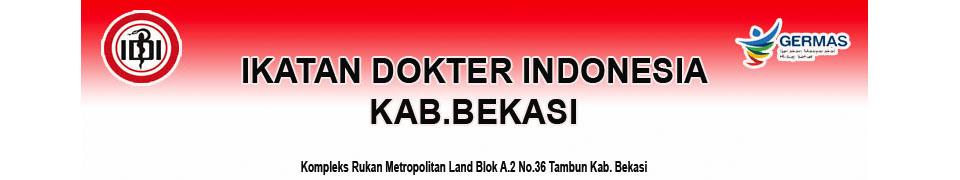 IDI Kabupaten Bekasi