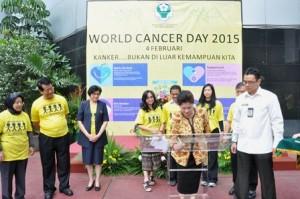 2015 hari kanker
